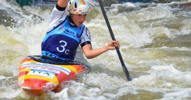 bertoncelli canoa slalom