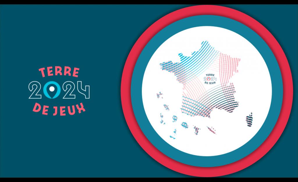 Terre de Jeux 2024 Paris