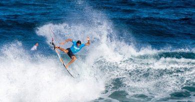 Leonardo Fioravanti surf