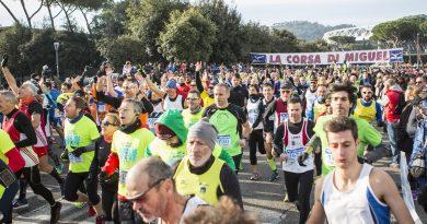corsa di miguel roma