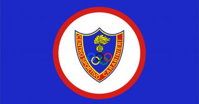 carabinieri stemma