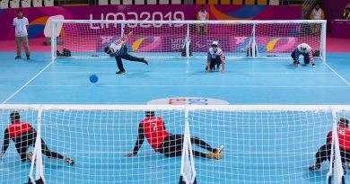goalball usa