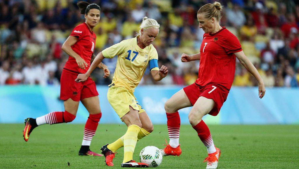finale Germania Svezia Rio 2016