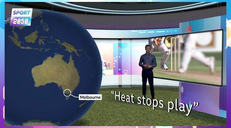 bbc sport 2050 met