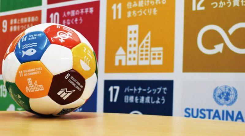 sport development SDGs