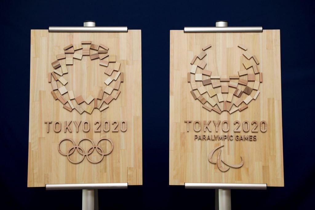 operazione baton tokyo 2020