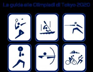 guida olimpiadi tokyo 2020